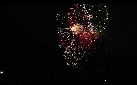 【山形市】2020年1月10日 ウインターフェスティバル山形冬の花火大会IN霞城公園 を開催