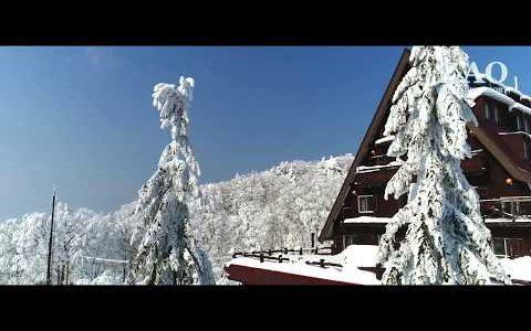 【山形市】蔵王もいよいよスキー&スノーボードシーズン到来ですね!