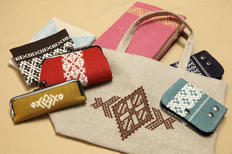 こぎん刺 青森県の伝統工芸品