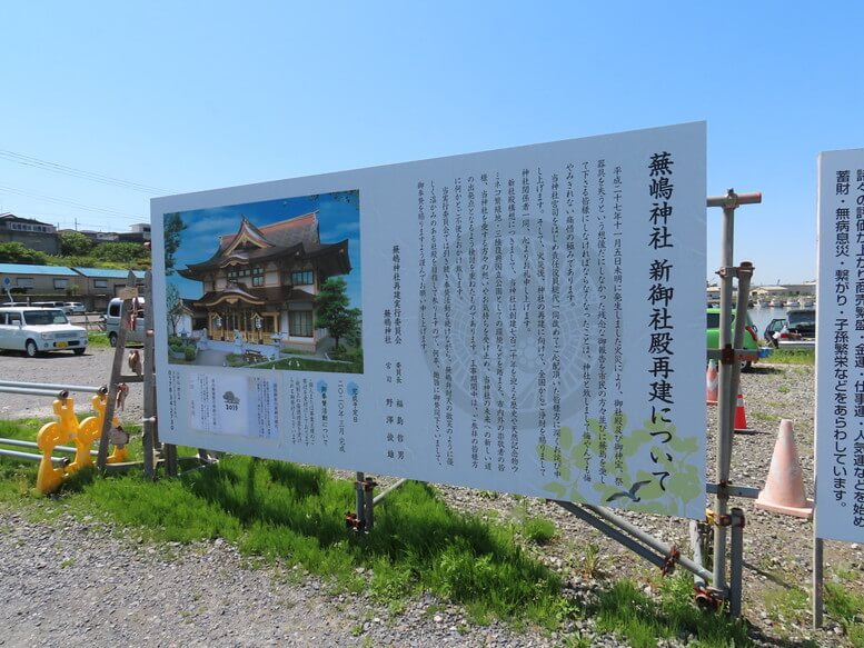 青森県八戸市 蕪島・蕪島神社 ウミネコ